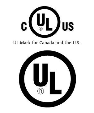 UL listings