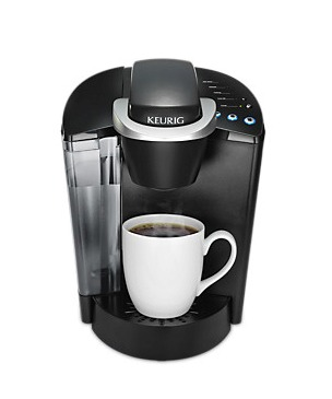 Keurig Elite Review